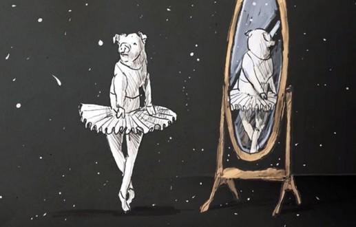 Dancer Pig