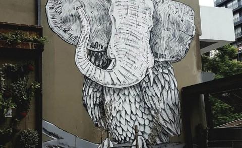 Owlephant