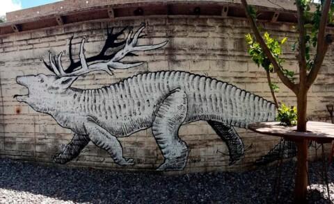Deeralligator