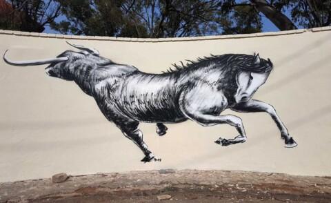 Bullhorse